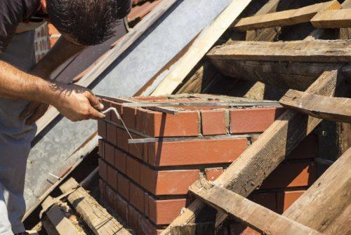 Common Chimney Repairs