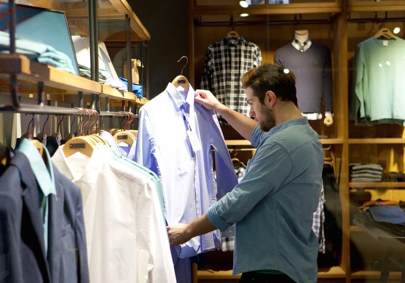 Saving Money on Clothing