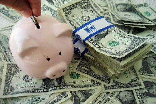 Budgeting: Consider A Less Labor Intensive Approach