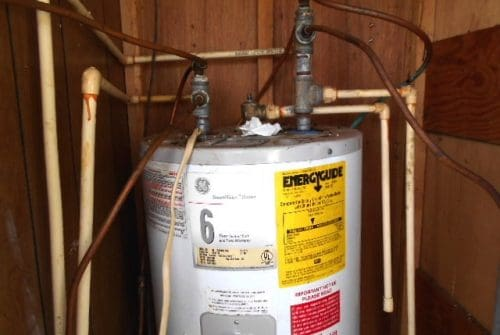 Choosing A Tankless Water Heater Made Easy