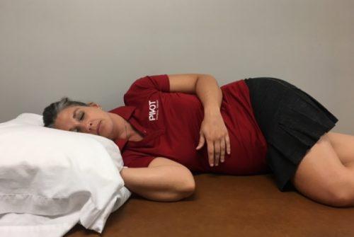 How to Sleep Soundly
