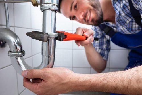 Number One Plumbing Mistake